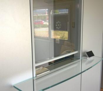 Výsuvné výdejní okno SLIDE-H