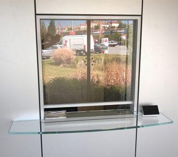 Výdejní okno SLIDE-H